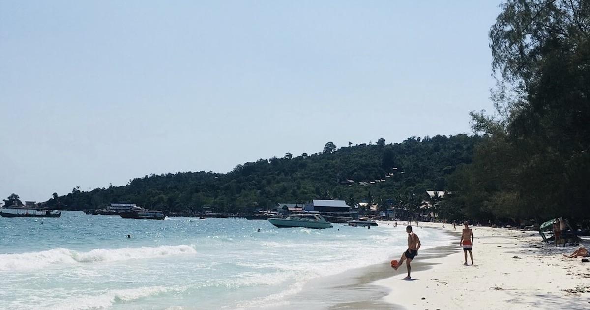 【アンコールワットだけじゃない】カンボジア観光の魅力【離島】